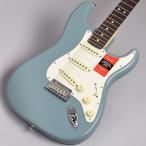 Fender フェンダー ストラトキャスター American Professional Stratocaster(Sonic Gray/Rosewood) 〔アメリカン・プロフェッショナル〕 〔福岡イムズ店〕