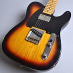Fender フェンダー TAXMAN TELECASTER 3-Color Sunburst テレキャスター ギター 〔新品特価〕〔未展示品〕