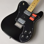Fender フェンダー American Professional Telecaster Deluxe Shawbucker Maple BLK エレキギター テレキャスター 〔梅田ロフト店〕