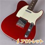 Fender フェンダー Classic 60s Tele Custom CAR テレキャスター 〔ジャパンエクスクルーシブ〕 〔りんくうプレミアムアウトレット店〕 〔アウトレット〕