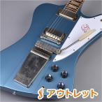 ショッピングデラックス Gibson Custom Shop ギブソン 1965 FirebirdV PelhumBlue SpecialRun 〔りんくうプレミアムアウトレット店〕 〔アウトレット〕