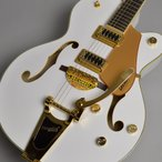 GRETSCH グレッチ G5420TG-FSR Electromatic Hollow Body Single-Cut with Bigsby WH エレキギター フルアコ 〔梅田ロフト店〕