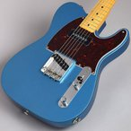 ショッピングEDITION Fender フェンダー テレキャスター Limited Edition Classic Series 50s Telecaster(Lake Placid Blue/Maple) 〔数量限定生産モデル〕