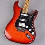 Fender PLAYER STRATOCASTER HSS PLUS TOP ACB 〔未展示品・調整済〕 フェンダー ストラトキャスター
