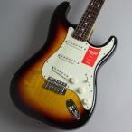 Fender フェンダー MADE IN JAPAN TRADITIONAL 60S STRATOCASTER/3-Tone Sunburst ストラトキャスター 〔ビビット南船橋店〕〔現物画像〕