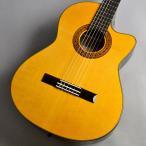 K.YAIRI CE-3 NS エレクトリッククラシックギター ハード