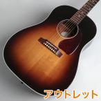 Gibson ギブソン J-45 Standard 2017/Vintage Sunburst エレアコギター 〔ビビット南船橋店〕〔アウトレット〕〔現物画像〕