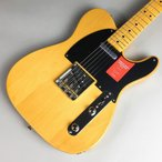Fender フェンダー Made in Japan Traditional 50s Telecaster Vintage Natural テレキャスター〔錦糸町パルコ店〕