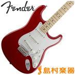 Fender フェンダー ストラトキャスター Eric Clapton Stratocaster Trino Red エレキギター エリック・クラプトン