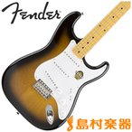 Fender フェンダー ストラトキャスター Japan Exclusive Classic 50S Stratocaster Texas Special 2T エレキギター
