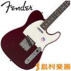 Fender フェンダー テレキャスター Japan Exclusive Classic 60S Telecaster US Pickups Old Candy Apple Red エレキギター