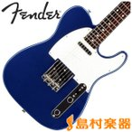 Fender フェンダー テレキャスター Japan Exclusive Classic 60S Telecaster US Pickups Old Lake Placid Blue エレキギター