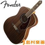 Fender フェンダー Tim Armstrong Hellcat アコースティックギター(エレアコ)