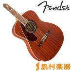 Fender フェンダー Tim Armstrong Hellcat Left-Hand アコースティックギター(エレアコ) 左利き レフトハンド
