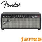 Fender フェンダー SUPER BASSMAN(R) ベースアンプヘッド
