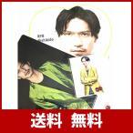 関ジャニ∞ 十五祭 「(錦戸亮)ジャンボうちわ+クリアファイル+オリジナルフォトセット」2019 公式グッズ + 公式写真1種 セット