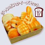 ジャンボスクイーズ 大きいパンセット バラエティー 10個セット ふわハニー インテリアにも ビッグスクイーズ スクイーズ ぷにぷに 低反発 香りつき ギフト