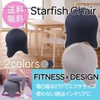 スターフィッシュチェア バランスボール フィットネス エクササイズ 姿勢 骨盤 ヨガ 体幹 椅子 fishchair