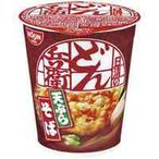 ◎日清食品 タテ型どん兵衛天ぷらそば 20食入 ●お得な10パックセット