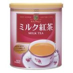 日本ヒルスコーヒー  モダンタイムス ミルク紅茶 粉末タイプ 420g 約35杯分 804174