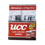 UCC  UCCカップコーヒー 10セット インスタントコーヒー 550244  ●お得な5パックセット