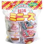 ◎日清食品 日清ミニーズ 5種×6パック 20150 ●お得な10パックセット
