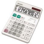 シャープエレクトロニクスマーケティング 電卓 12桁 EL-S452X