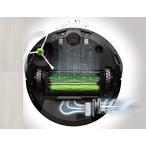 ルンバi7+ アイロボット ロボット掃除機 自動ゴミ収集 水洗い可 wifi対応 スマートマッピング 自動充電・運転再開 吸引力 カーペット