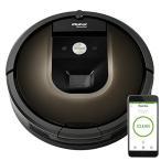 iRobot Roomba 980 Robotic Vacuum Cleaner 並行輸入品