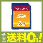 Transcend SDカード 2GB  TS2GSDC