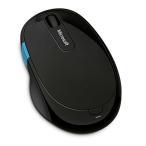 マイクロソフト マウス Bluetooth対応/ワイヤレス/小型 Sculpt Comfort Mouse H3S-00017