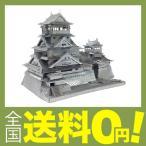 メタリックナノパズル プレミアムシリーズ 熊本城
