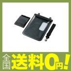 ショッピング商品 エレコム 防水ケース タブレットPC 10.1インチ対応 TB-02WPSBK