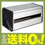 ショッピング商品 山崎産業 アイワイプ (i-Wipe)用 ペーパーステンレスケース /5-5378-11
