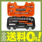 BAHCO(バーコ) Socket Set ソケット・スパナセット S330