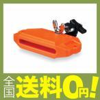 LP エルピー  ブロック Jam Block, Piccolo, Orange LP1204
