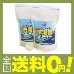 ショッピング商品 HIYU カビナイト 泡が立たない洗濯槽クリーナー 1kg袋×2個セット