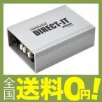 whirlwind パッシブ・ダイレクトボックス(ジャンセン社のトランス入り )DIRECT-JT