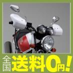 ショッピングデイトナ デイトナ(DAYTONA) 汎用ナックルバイザー(ABS製ホワイト) 71075