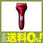 IZUMI VIDAN 往復式シェーバー ソリッドシリーズ 3枚刃 レッド IZF-V26-R