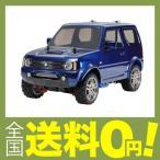 タミヤ 1/10 電動RCカーシリーズ No.614 スズキ ジムニー (JB23) (MF-01 Xシャーシ) オフロード 58614