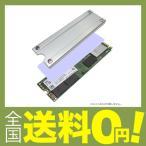 長尾製作所 M.2 SSD用ヒートシンクカバーSS-M2S-HS02