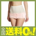 ショッピングワコール ワコール (Wacoal) マタニティ 骨盤ベルト ベルトタイプ (日本製) 産後 骨盤サポート ( 洗濯機で洗える ) L ピンク