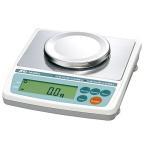 A&D 検定付き トリプルレンジパーソナル天びん EW-600i-K
