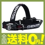 GENTOS(ジェントス) LED ヘッドライト USB充電式  GT-505R