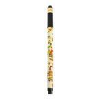 ショッピング商品 あかしや 筆ペン 新毛筆 古都 プラケース入り SAW-500P