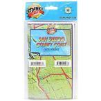 FRANKO MAPS(フランコマップ) 地図 ダイビング ガイドマップ サンディエゴ郡