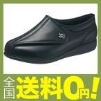 ショッピング商品 アサヒコーポレーション 快歩主義L011-5E ブラックスムース 左22.0