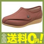 ショッピング商品 アサヒコーポレーション 快歩主義L011-5E レンガストレッチ 左24.0