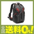 Manfrotto カメラリュック Pro-lightコレクション 15L 三脚取付可 PC収納可 レインカバー付属 ブラック MB PL-3N1-26